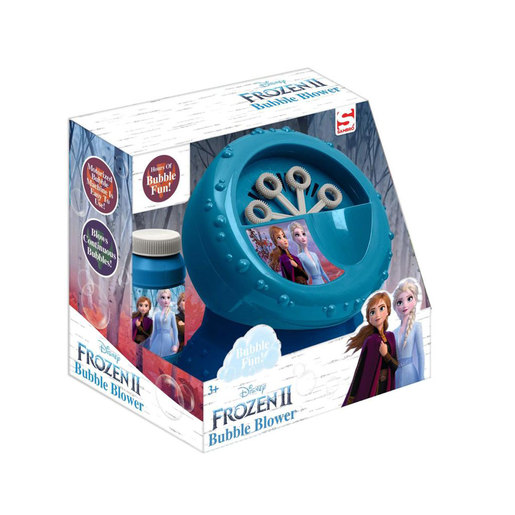 Disney Frozen 2 Bubble Blower
