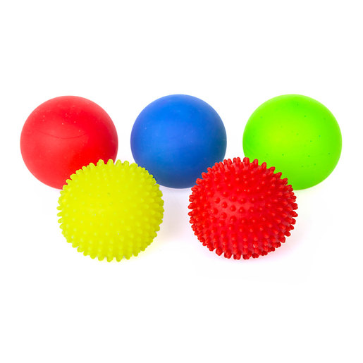 Jacks Sensory Ball Pack