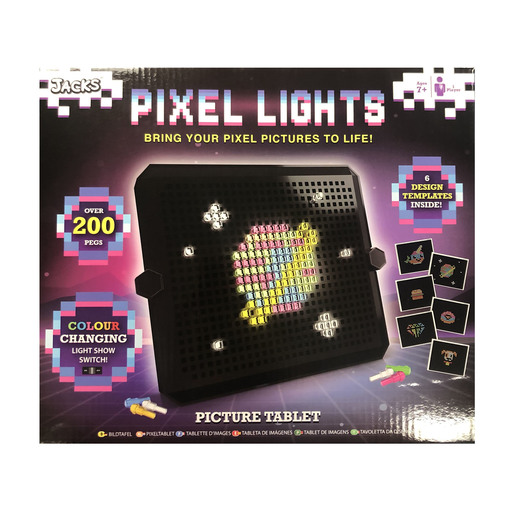Pixel Lights