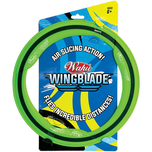 Wahu Wingblade - Green