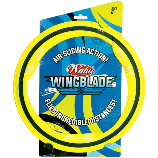 Wahu Wingblade - Yellow