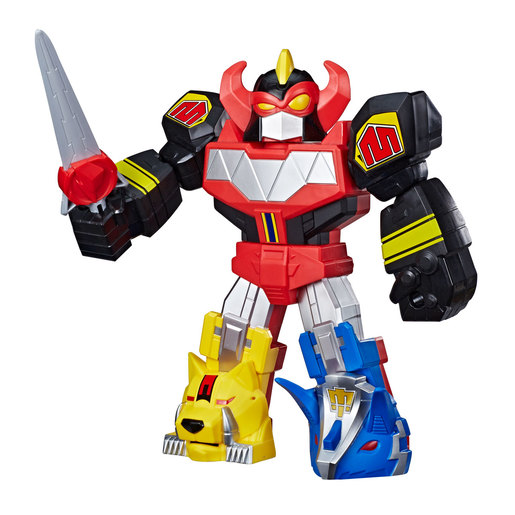 Playskool Mega Mighties Power Rangers - Megazord