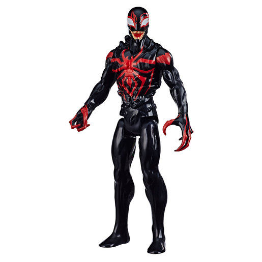Marvel Spider-Man Maximum Venom Figure - Miles Morales