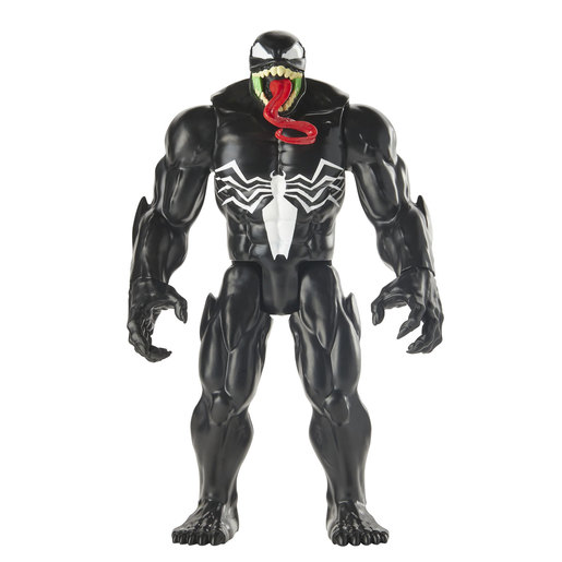 Marvel Spider-Man Maximum Venom Figure - Venom