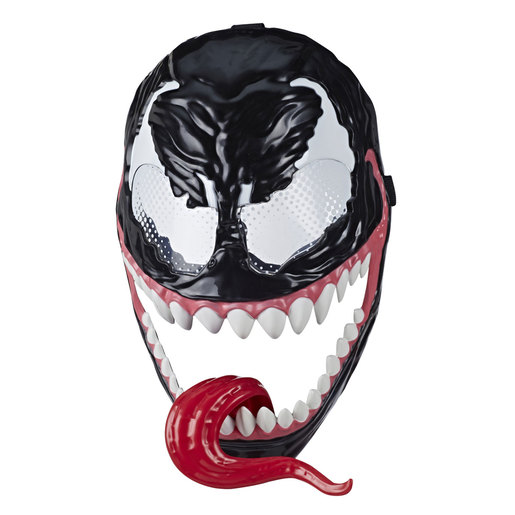Marvel Spider-Man Maximum Venom Mask - Venom