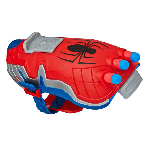 Marvel Spider-Man Nerf Power Moves - Web Blast