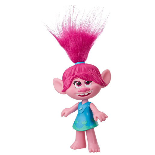 DreamWorks Trolls World Tour Superstar Singing Doll - Poppy