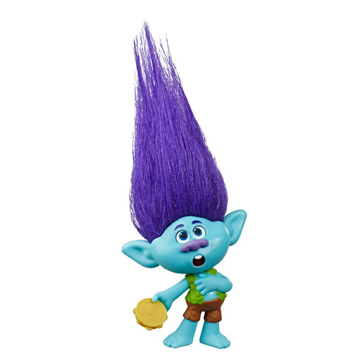 DreamWorks Trolls World Tour Figure - Branch