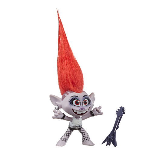 DreamWorks Trolls World Tour Figure - Barb