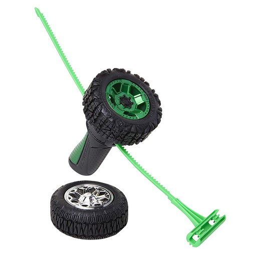 Fly Wheels Rip It - Off-Road Turbo Green