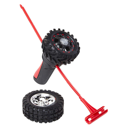 Fly Wheels Rip It - Off-Road Turbo Red