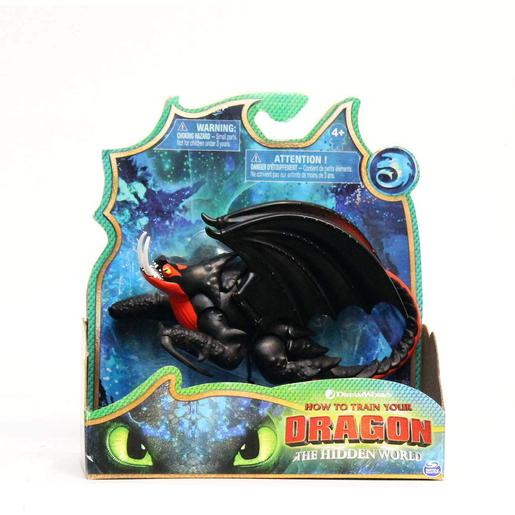 DreamWorks Dragons: The Hidden World Figure - Deathgripper