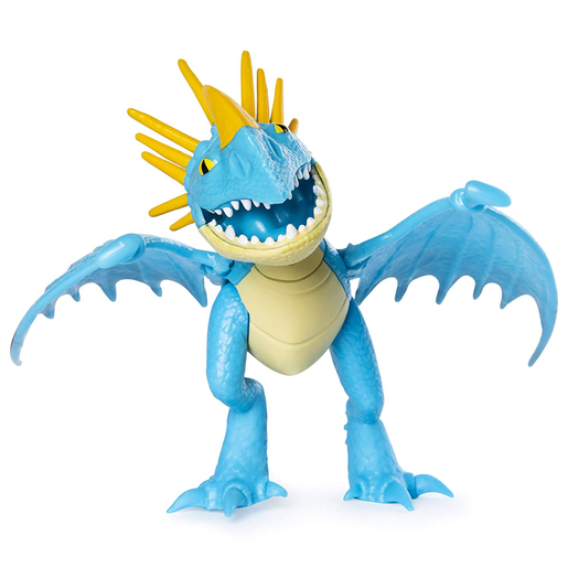 DreamWorks Dragons: The Hidden World Figure - Stormfly
