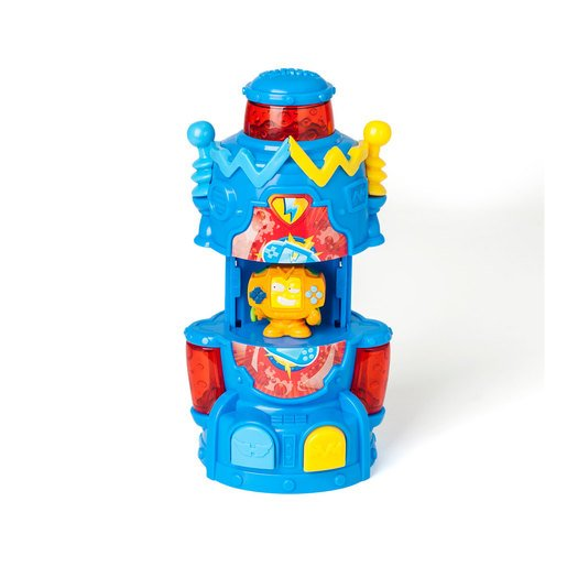 SuperZings Rivals of Kaboom - Mission 4 Kazoom Machine (Styles Vary)