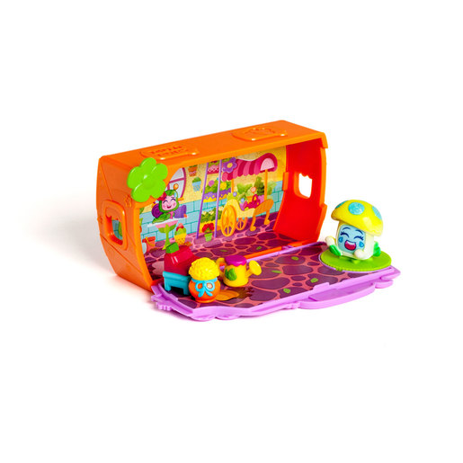 MojiPops Series 2 Club House Playset (Styles Vary)
