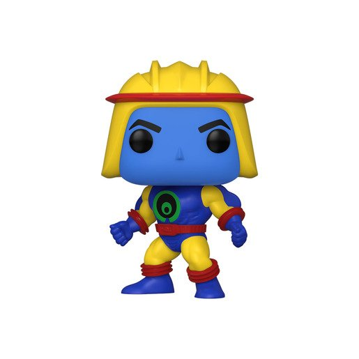 Funko Pop! Television: Masters Of The Universe - Sy Klone