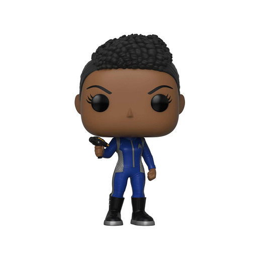 Funko Pop! Television: Star Trek - Michael Burnham