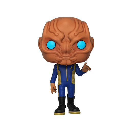 Funko Pop! Television: Star Trek - Saru