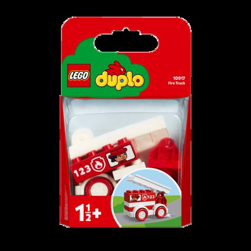 LEGO Duplo Fire Truck - 10917