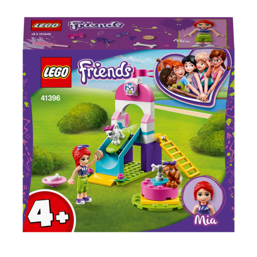 LEGO Friends Puppy Playground - 41396