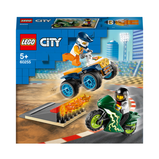 LEGO City Stunt Team - 60255