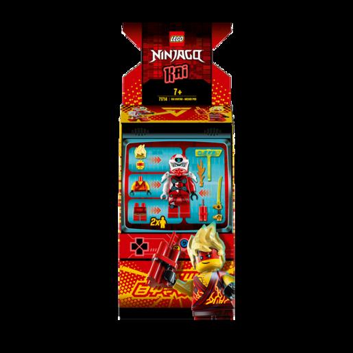 LEGO Ninjago Kai Avatar - Arcade Pod - 71714