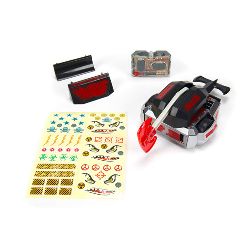 HEXBUG Robot Wars Customise Your Armour - Royal Pain