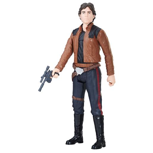 Star Wars 30cm Figure - Han Solo from TheToyShop