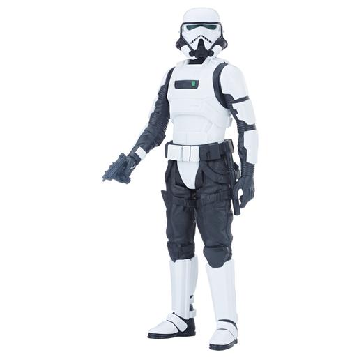 Star Wars 30cm Figure - Imperial Patrol Trooper from TheToyShop