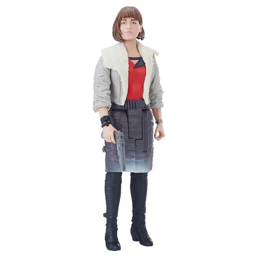 Star Wars 30cm Figure - Qi'Ra (Corellia)