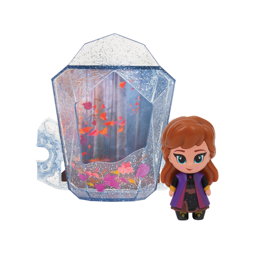Disney Frozen 2 Whisper and Glow Display House - Anna