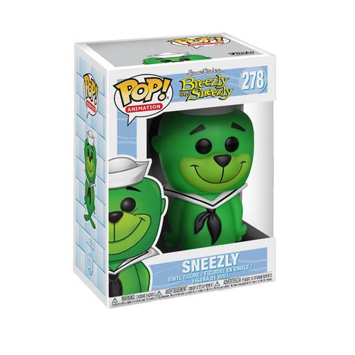 Funko Pop! Animation: Breezly and Sneezly - Sneezly