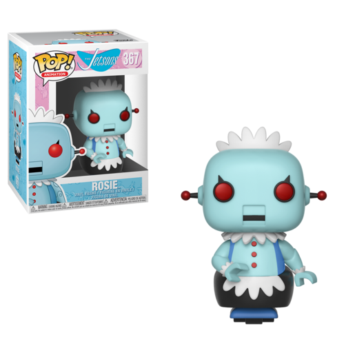 Funko Pop! Animation: The Jetsons - Rosie