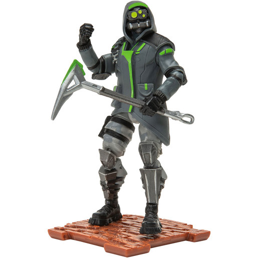 Fortnite Solo Mode 10cm Core Figure - Archetype