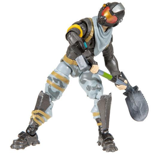 Fortnite Solo Mode 10cm Core Figure - Rogue Agent
