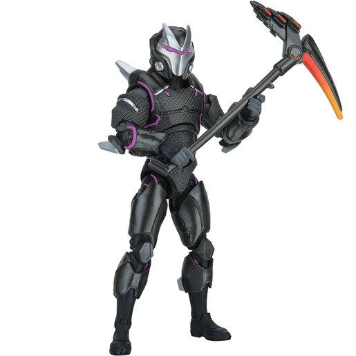 Fortnite Legendary Series 15cm Max Level Figure - Purple Omega