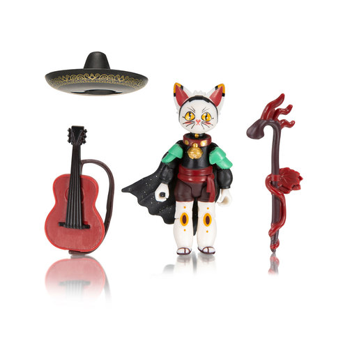 ROBLOX Imagination Figure - Lucky Gatito