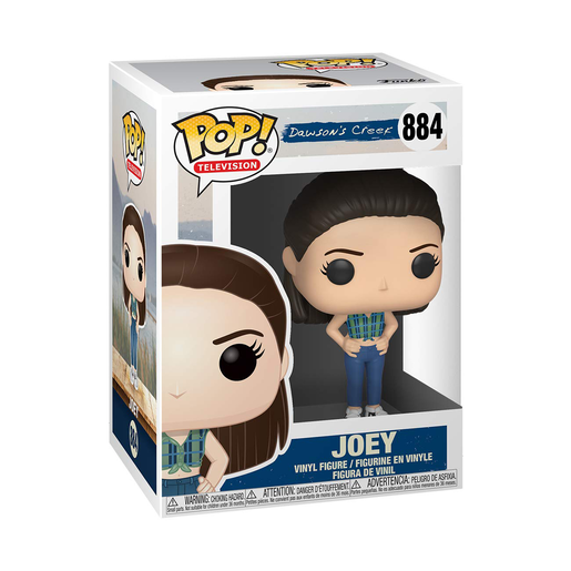 Funko Pop! Television: Dawson's Creek - Joey