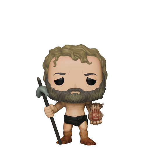Funko Pop! Movies: Cast Away - Chuck and Wilson