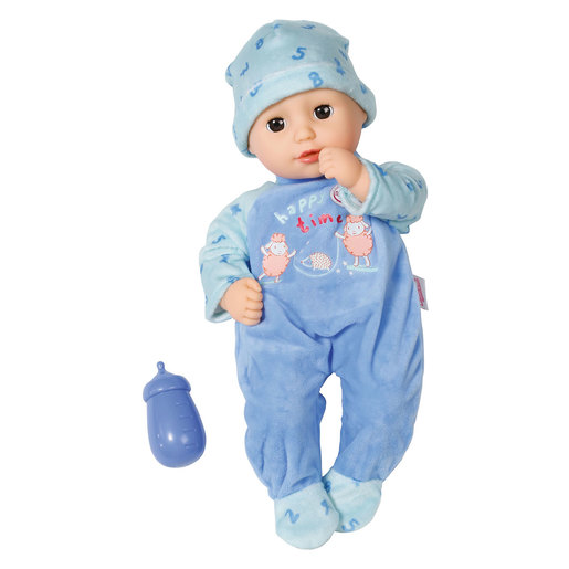 Baby Annabell Little Alexander 36cm Doll from TheToyShop