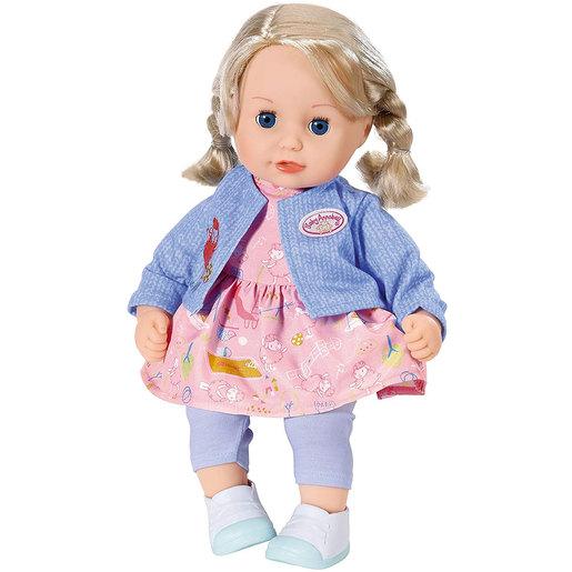Baby Annabell 36cm Little Sophia Doll from TheToyShop