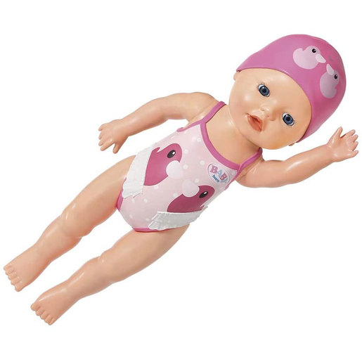 BABY Born My First Swim 30cm Doll