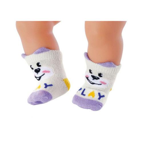 BABY Born 2 Pack Socks (Styles Vary)