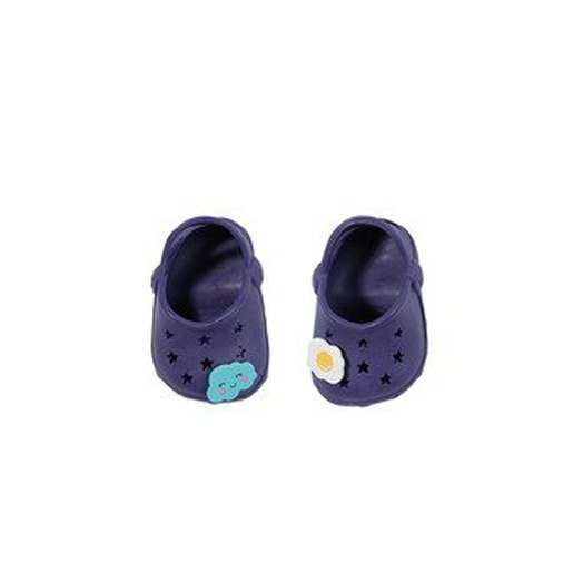 BABY Born Holiday Shoes (Styles Vary - One Supplied)