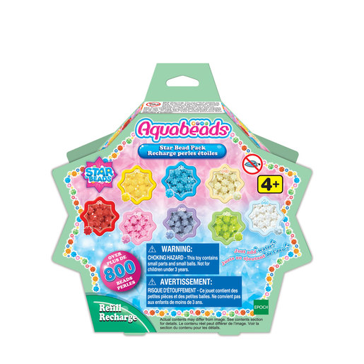Aquabeads Star Bead Pack
