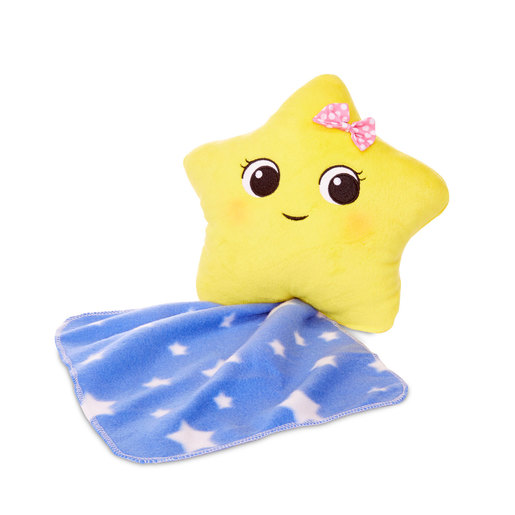 Little Tikes Little Baby Bum Twinkle The Star Plush