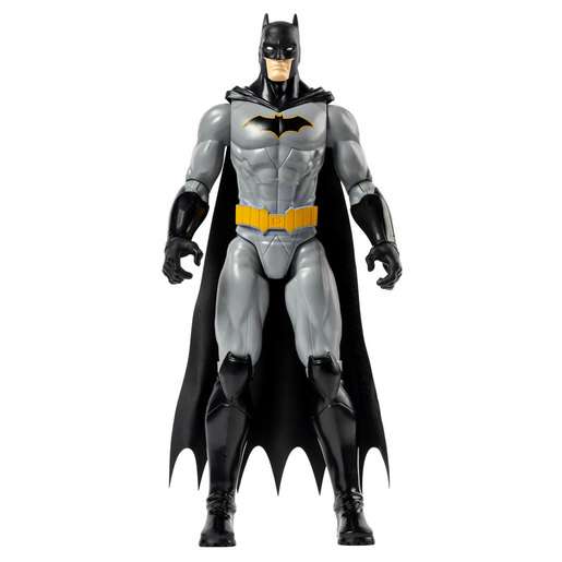 DC Comics Batman 30cm Figure - Tactical Rebirth Batman