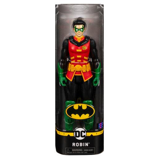 DC Comics Batman 30cm Figure - Robin from TheToyShop
