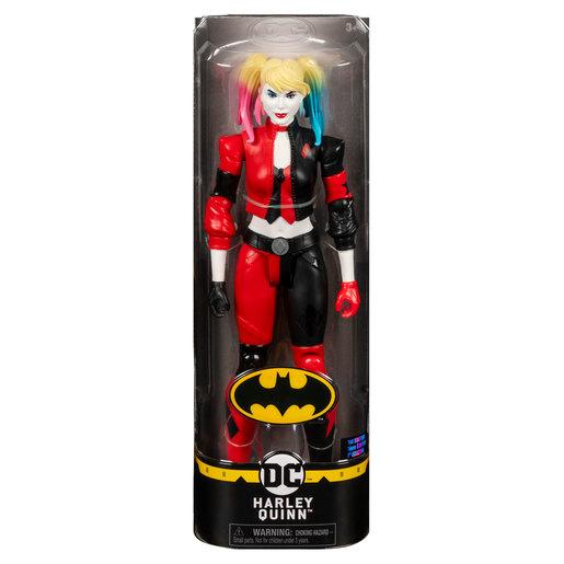 DC Comics Batman 30cm Figure   Harley Quinn