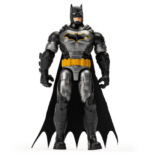 DC Batman Figure Plus Accessories